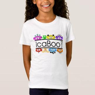 IcaBoo Music Logo Tee