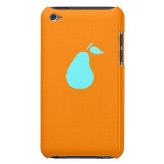iCarly/ Victorious Orange PearPod Case
