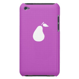iCarly/ Victorious Pear Pod Fuschia Case-Mate iPod Touch Case