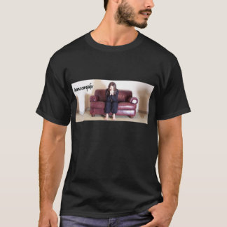 Icarus Complex - Wolfie T-Shirt