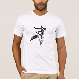 Icarus T-shirt