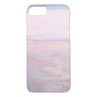 ice background iPhone 7 case