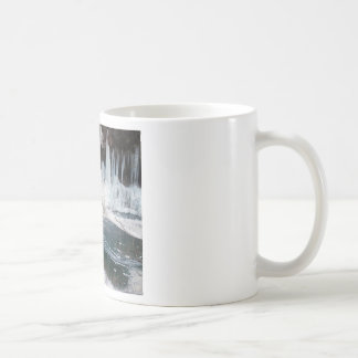 Ice Basic White Mug