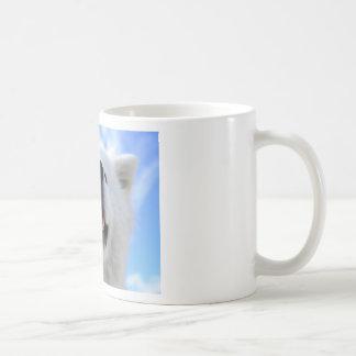 """Ice Bear"" 001 Coffee Mug"