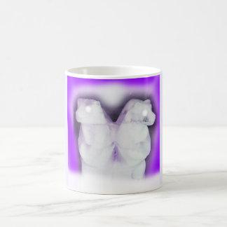Ice bears coffee mug