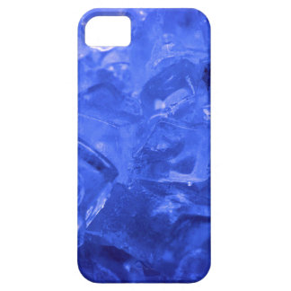Ice Blue iPhone 5 Case
