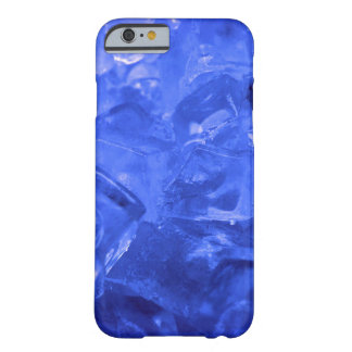 Ice Blue iPhone 6 Case Barely There iPhone 6 Case