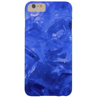 Ice Blue iPhone 6 Plus Case