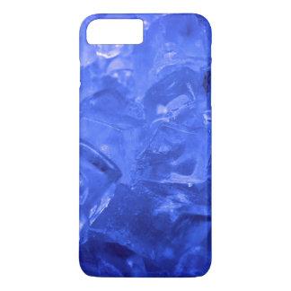 Ice Blue iPhone 7 Plus Case
