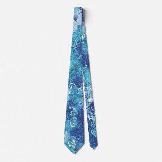 Ice Blue Neck Tie