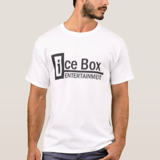 Ice Box Ent Logo T-Shirt