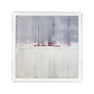 Ice Breaker Acrylic Tray