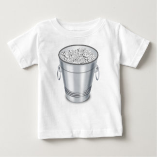Ice Bucket Baby T-Shirt