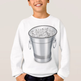 Ice Bucket Sweatshirt