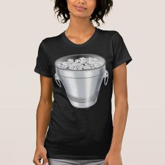 Ice Bucket T-Shirt
