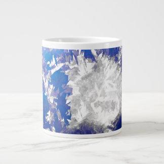 Ice Burst - Coffee Mug