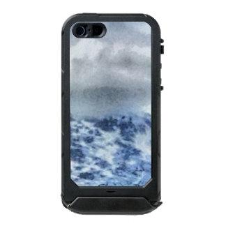 Ice capped mountains incipio ATLAS ID™ iPhone 5 case