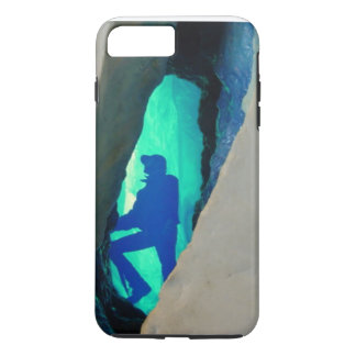 Ice cave ipone cover