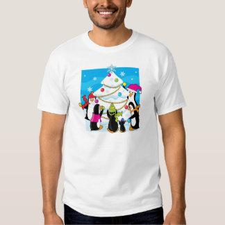 Ice Christmas Tshirts