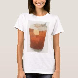 ice coffee tee