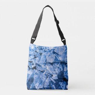 Ice cold cool crossbody bag