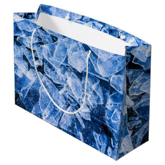 Ice cold large gift bag