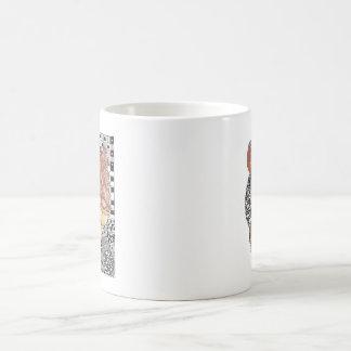 Ice Cream and Donuts Mug