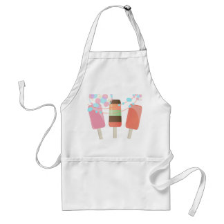 Ice cream / Apron
