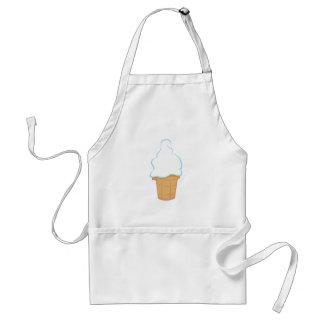 Ice Cream Aprons
