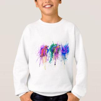 Ice Cream Art 3 Sweatshirt