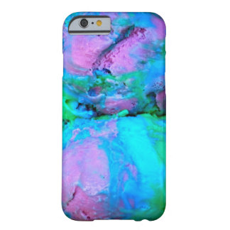 Ice Cream Art Barely There iPhone 6 Case