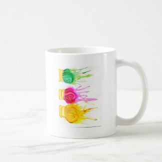 Ice Cream Art Coffee Mug