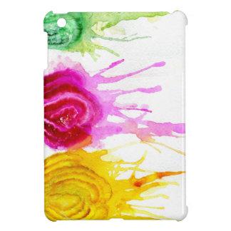 Ice Cream Art iPad Mini Cover
