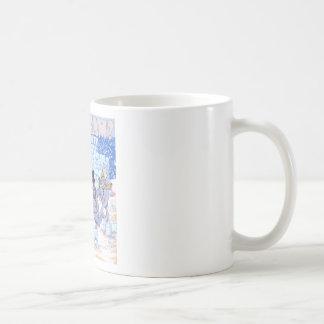 Ice Cream? Basic White Mug