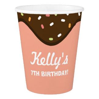 Ice Cream Birthday Party Supply