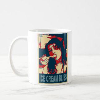 Ice Cream Bliss Coffee Mug