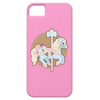 Ice Cream Carousel iPhone 5 Cover
