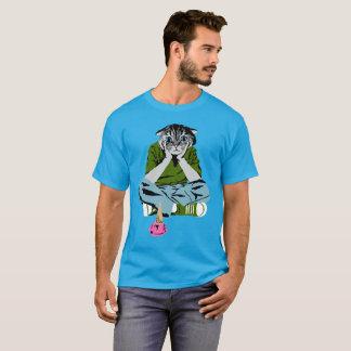 Ice Cream Cat T-Shirt