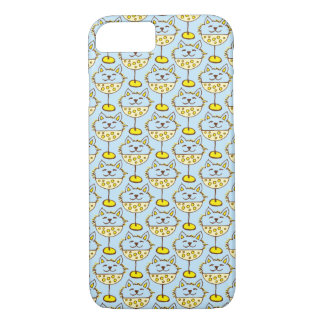 Ice Cream Cats I iPhone 7 Case
