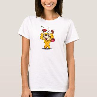 Ice Cream & Chocolate Sweetie T-Shirt