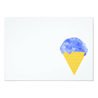 Ice Cream - Cloud Card