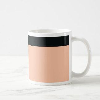 Ice Cream Color Block Coffee Mug