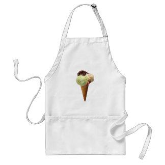 Ice Cream Cone Aprons