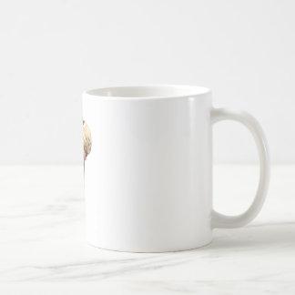 Ice Cream Cone Basic White Mug