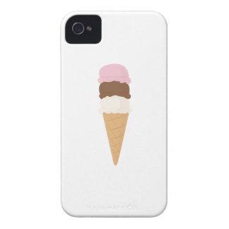 Ice Cream Cone iPhone 4 Case