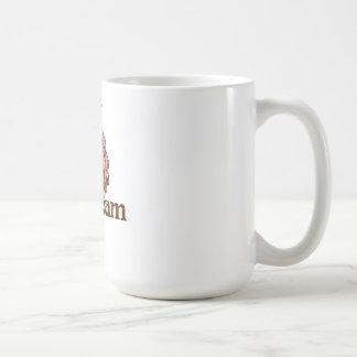 Ice Cream Cone - Cherry On Top Coffee Mug