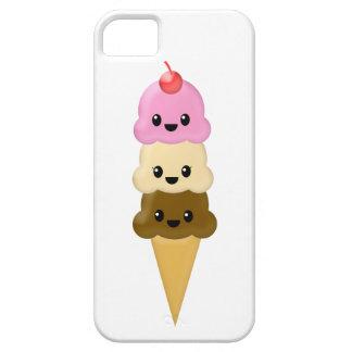 Ice Cream Cone iPhone Case iPhone 5 Covers