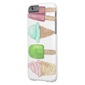Ice Cream Cone Popsicle iPhone Case