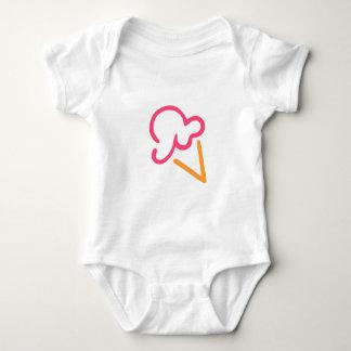 Ice Cream Cone Tee Shirts