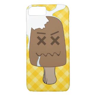 Ice Cream Dead iPhone 7 Case